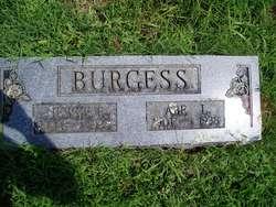 "Abraham Lincoln ""Abe"" Burgess"
