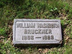 William Washburn Bruckner