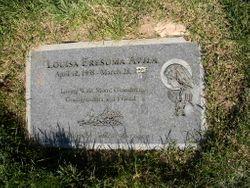 Louisa Darlene <I>Eresuma</I> Avila