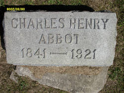 Charles Henry Abbot