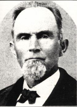 William Cresfield Moody