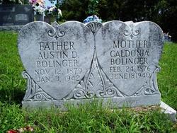 Caldonia <I>Dotson</I> Bolinger