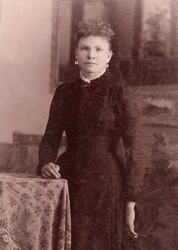 Alice Christena <I>Nielsen</I> Jensen