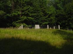Doe Family Graveyard
