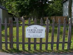 Curtis-Very Cemetery