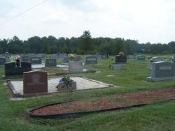 Friendly Baptist Church Cemetery