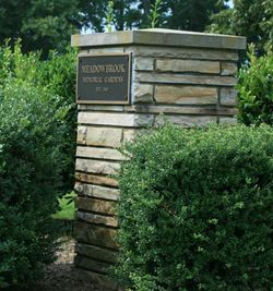 Meadowbrook Memorial Gardens