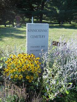 Kinnickinnic Cemetery