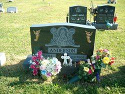 Josephine <I>Spinelli</I> Anderson