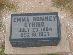 Emma Romney Eyring