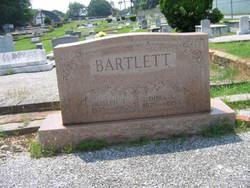 Dora Bartlett