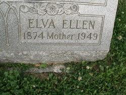 Elva Ellen <I>Holt</I> Lawson