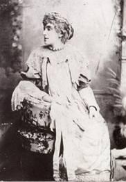 "Mrs Margaret ""Madge"" <I>Metcalfe</I> Jefferson"