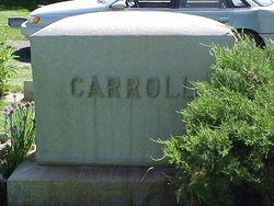 "Eugenia ""Jean"" Carroll"