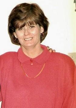 Peggy Lorrain <I>Gunn</I> Cuevas