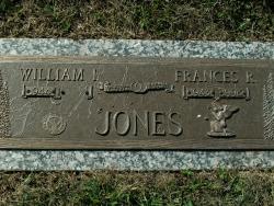 "Frances Rae ""Dee Dee"" <I>Leon</I> Jones"