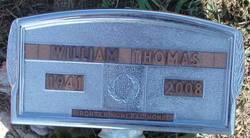 "William Henry ""Bill"" Thomas"