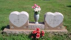 E Raymond Evans