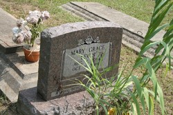 Mary Grace Lewis
