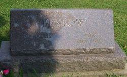 Dorothy Helen <I>Galloway</I> Benbow
