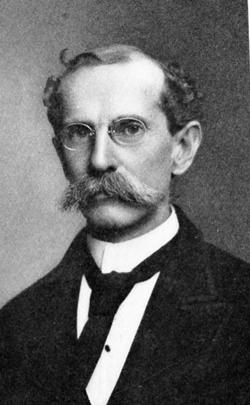 Junius Albert Morris