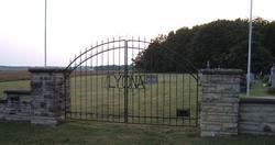 Lyona Methodist Church Cemetery