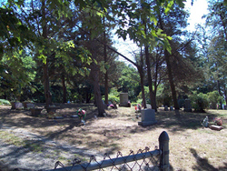West Olive Cemetery