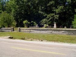 Historic Wakefield Corner Burial Ground (Rte 153)