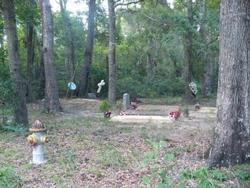 Laurel Bay Cemetery