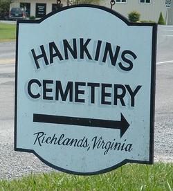 Hankins Cemetery