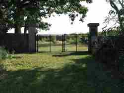 Orvis-Sanborn Cemetery