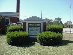 Old Union Presbyterian Church