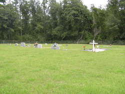 Santa Marie Cemetery