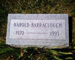 Harold Barraclough
