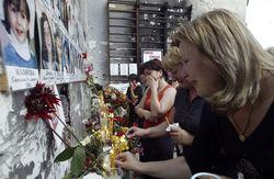 Beslan School Number One Victims