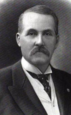 Zophar Mack Mansur