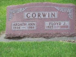 Ardath Ann Corwin