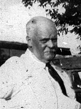Charles Egbert Thayer