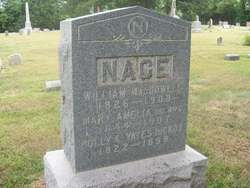 William MacDowell Nace