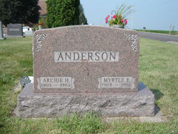 Archie H. Anderson