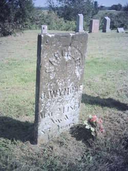 Margaret <I>Haddon</I> Wymore