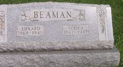 Edward William Beaman
