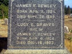 Lucy Elizabeth <I>Graves</I> Bewley