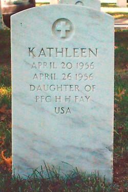 Kathleen Fay