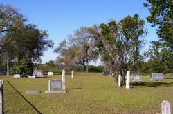 Cashwell Cemetery