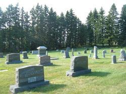 Hegland Cemetery
