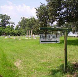 Edgefield Cemetery #1