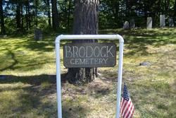 Brodock Cemetery
