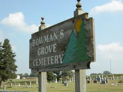 Bowmans Grove Cemetery