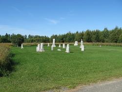 Rista Cemetery